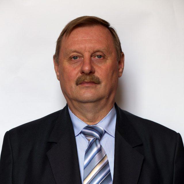 Володимир Михайлович Атаманюк
