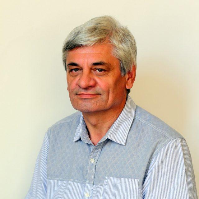 Роман Романович Оленич