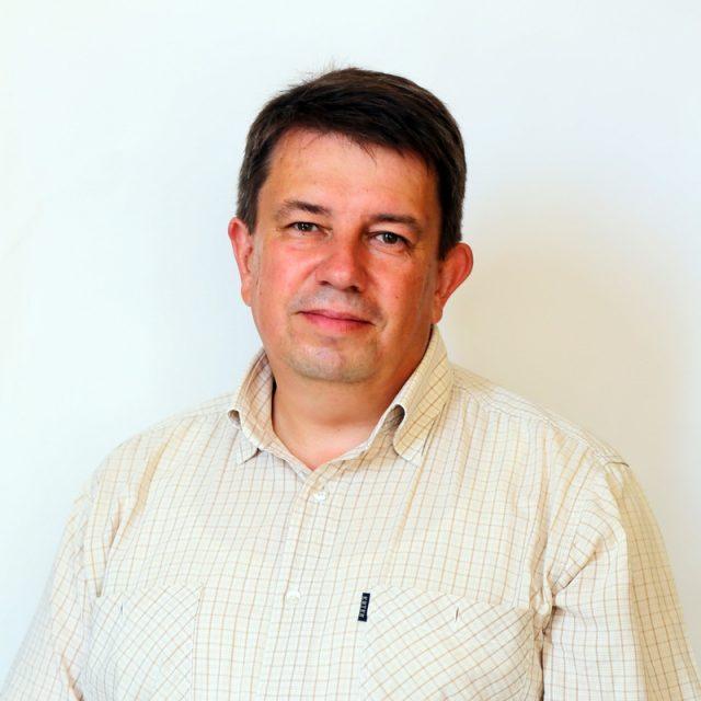 Павло Йосифович Шаповал