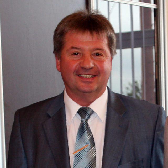 Володимир Павлович Новіков