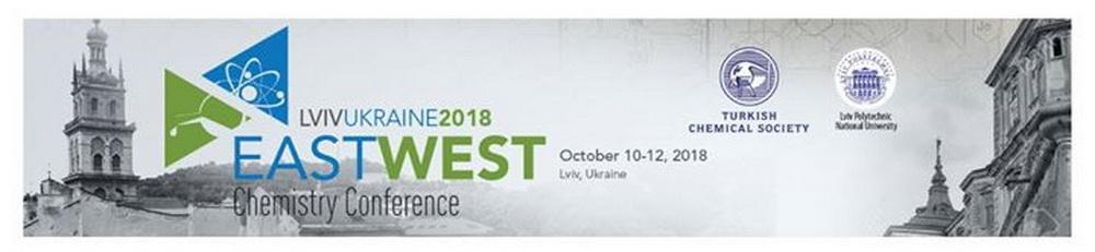 Конференція молодих вчених при Eastwest Chemistry Conference – 2018