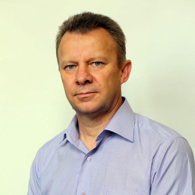 Олег Богданович Гринишин